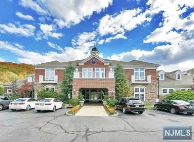 Wanaque Condo/Townhouse For Sale: 9200 Warrens Way