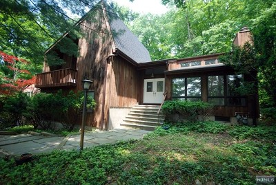 Wayne Single Family Home For Sale: 440 Indian Road