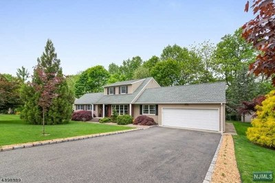 Wayne Single Family Home For Sale: 23 Anderson Drive