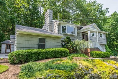 Ringwood Single Family Home For Sale: 87 Smokey Ridge Road