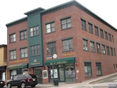 Tenafly Commercial For Sale: 32 Washington Street