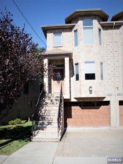Fort Lee Condo/Townhouse For Sale: 2409 Rossett Street