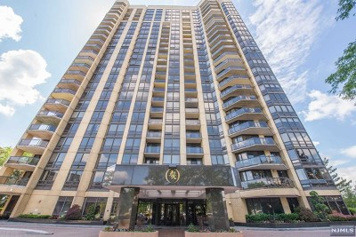 Fort Lee Condo/Townhouse For Sale: 900 Palisade Avenue #15b