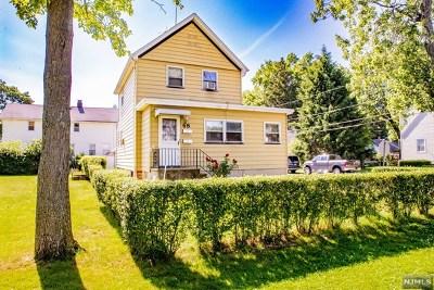 Dumont Multi Family 2-4 For Sale: 68 Cooper Avenue