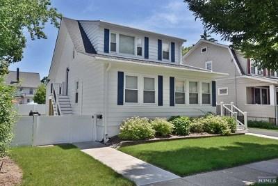 Hawthorne Multi Family 2-4 For Sale: 165 Buena Vista Avenue