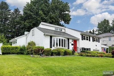Dumont Single Family Home For Sale: 118 Hazel Street