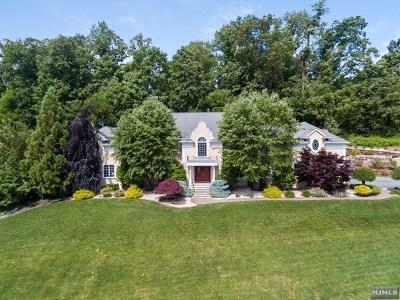 Montville Township Single Family Home For Sale: 15 Tara Lane