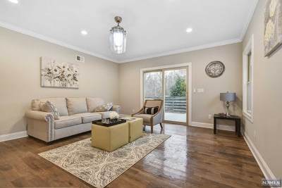 Morris County Single Family Home For Sale: 245 Madison Avenue
