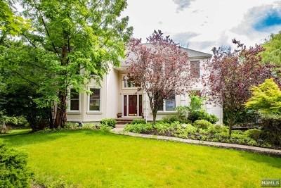 Montvale Single Family Home For Sale: 3 Blauvelt Court