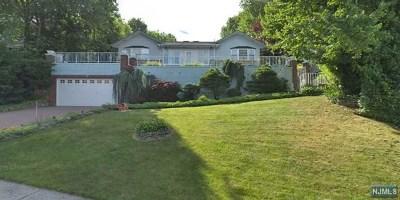 Hudson County Single Family Home For Sale: 72-76 South Midland Avenue