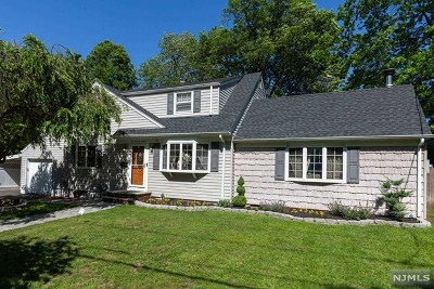 New Milford Single Family Home For Sale: 177 Washington Avenue