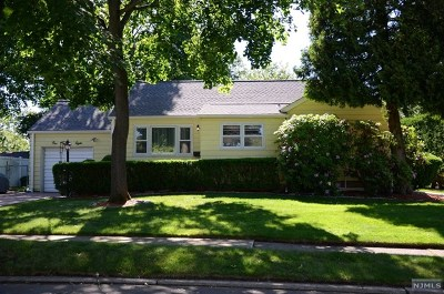 New Milford Single Family Home For Sale: 128 Concord Street