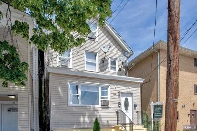 Passaic Multi Family 2-4 For Sale: 22 Linden Street
