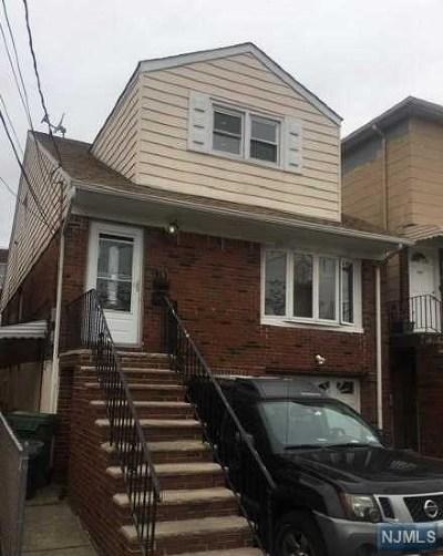 Fairview Multi Family 2-4 For Sale: 175 Hamilton Avenue