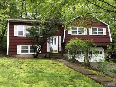 Ringwood Single Family Home For Sale: 61 Kingsley Road
