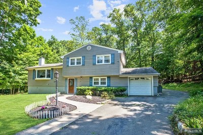 Oakland Single Family Home For Sale: 27 Spear Street
