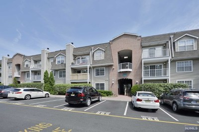 Edgewater Condo/Townhouse For Sale: 780 River Road #371