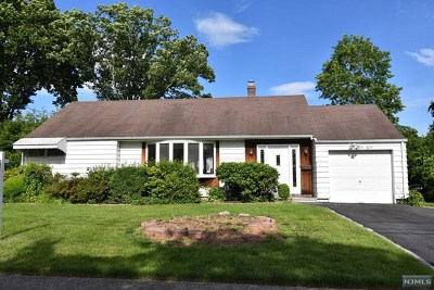 New Milford Single Family Home For Sale: 627 McCarthy Drive