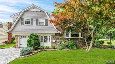 Westwood Single Family Home For Sale: 42 Sycamore Court