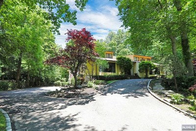 Englewood Single Family Home For Sale: 311 Speer Avenue