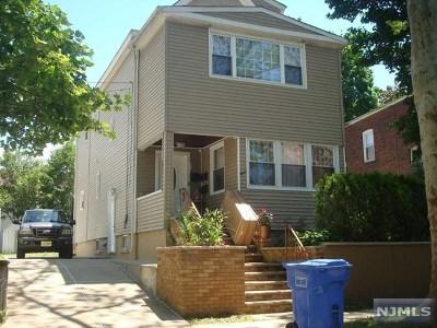 Rutherford Multi Family 2-4 For Sale: 11 Elm Street