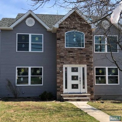 Clifton Single Family Home For Sale: 50 Cliff Hill Road