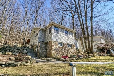 Morris County Single Family Home For Sale: 32 Ferris Lane