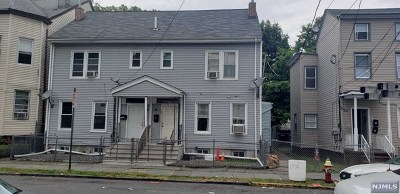 Paterson Multi Family 2-4 For Sale: 175-177 Pearl Street