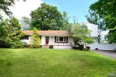 Wayne Single Family Home For Sale: 10 Sunrise Drive