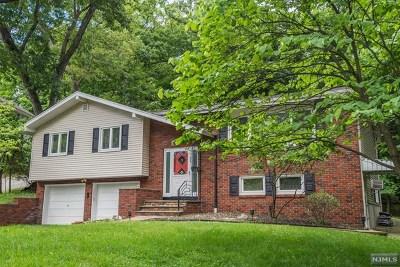 Pompton Lakes Single Family Home For Sale: 230 Bartholf Avenue