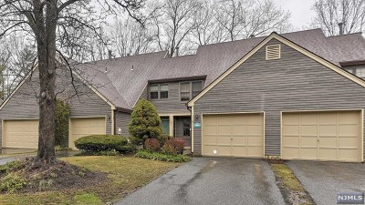 West Milford Condo/Townhouse For Sale: 22 Foxboro Lane #B
