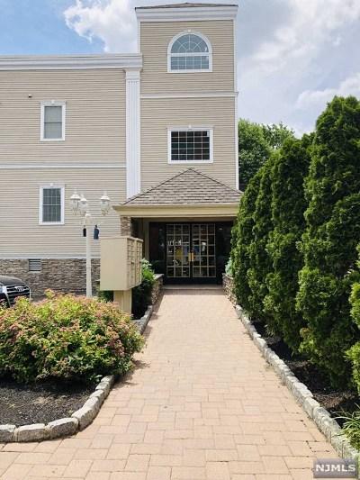 Passaic County Condo/Townhouse For Sale: 447 Van Houten Avenue #103a