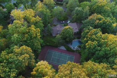Tenafly Single Family Home For Sale: 41 Sunderland Road