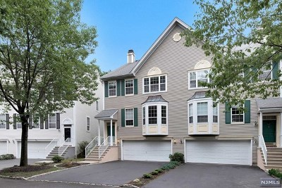 Passaic County Condo/Townhouse For Sale: 46 Whimble Court