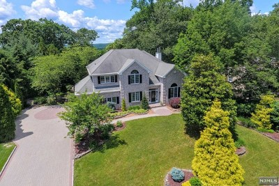 Bergen County Single Family Home For Sale: 136 Kilmer Road