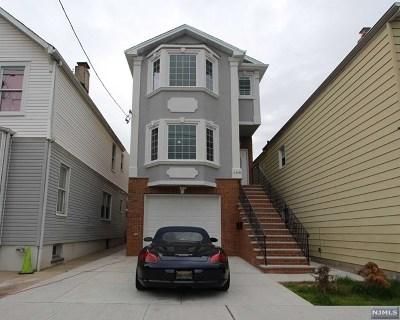 Hudson County Multi Family 2-4 For Sale: 158 Grant Avenue
