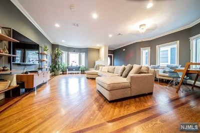 Bergen County Condo/Townhouse For Sale: 221a 10th Street