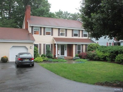 Passaic County Condo/Townhouse For Sale: 2 Big Horn Drive