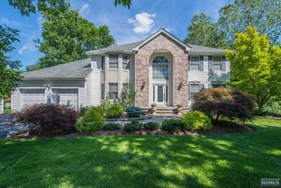 Passaic County Single Family Home For Sale: 92 Andover Drive