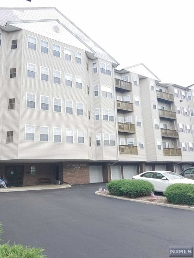 Woodland Park Condo/Townhouse For Sale: 375 Rifle Camp Road #103
