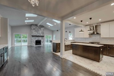 Bergen County Single Family Home For Sale: 369 Closter Dock Road