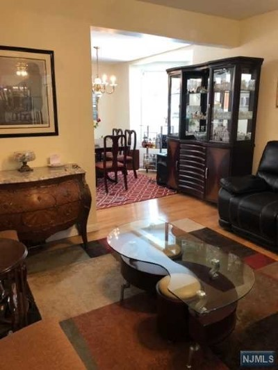 Fairview Single Family Home For Sale: 254 Broad Avenue