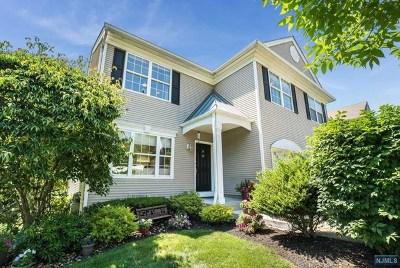 Passaic County Condo/Townhouse For Sale: 14 Micheline Court