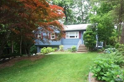 Passaic County Single Family Home For Sale: 20 Seneca Drive