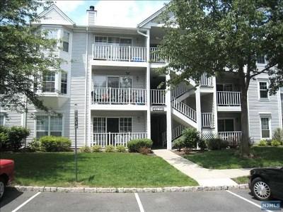 Mahwah NJ Condo/Townhouse For Sale: $329,000