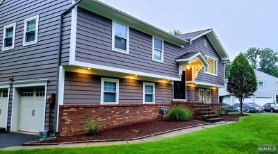 River Vale NJ Single Family Home For Sale: $619,000