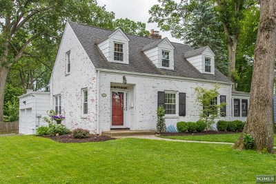 Essex County Single Family Home For Sale: 46 Francisco Avenue