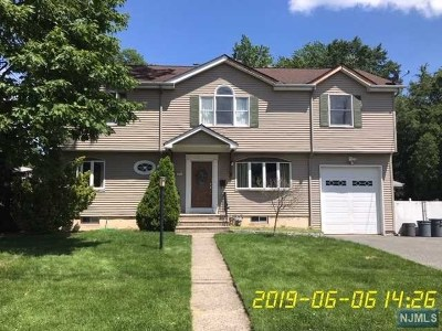 New Milford Single Family Home For Sale: 195 Hirschfield Place