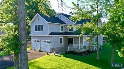 Westwood Single Family Home For Sale: 92 Hopper Avenue