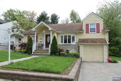 Clifton Single Family Home For Sale: 59 Ravona Street